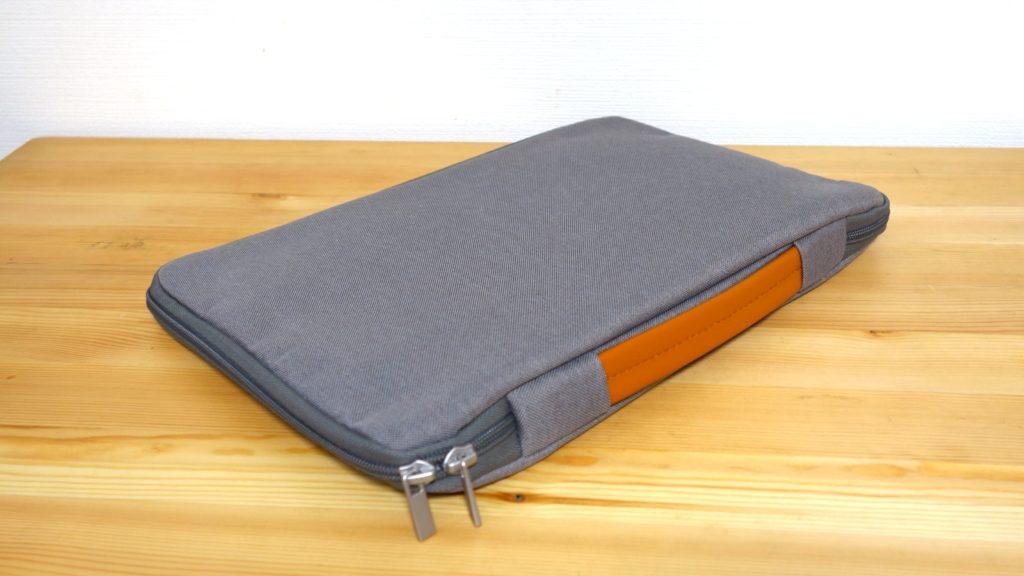 ASUS Chromebook Flip C302CAのPCケースはInateckがオススメ