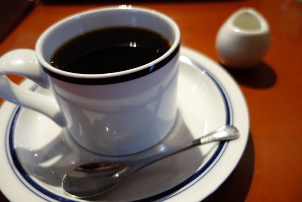 江古田のカフェ「cafe Escape」でゆったりとしたひと時を