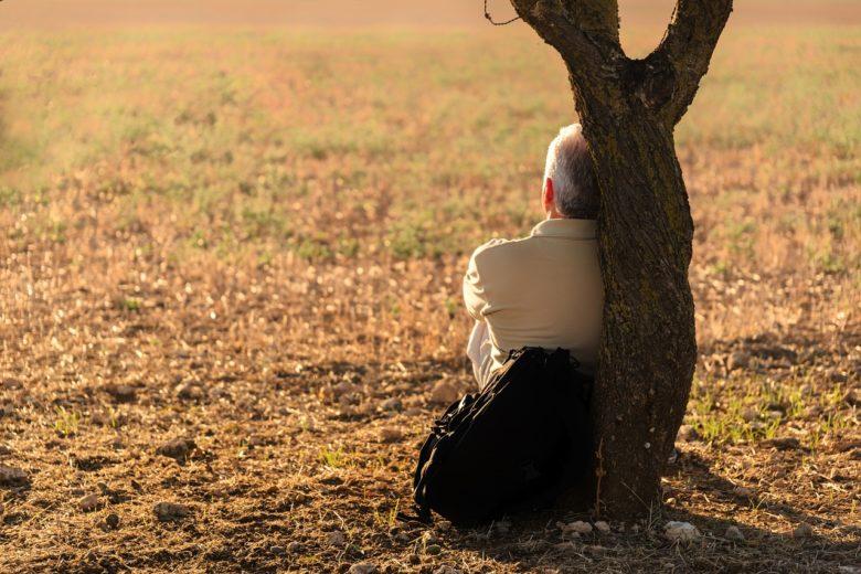 負け組?未婚の独身男が感じる引け目や劣等感を克服する方法
