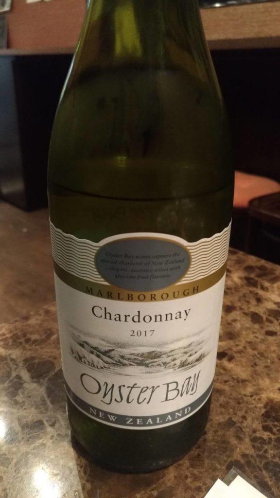 生牡蠣に合う白ワイン