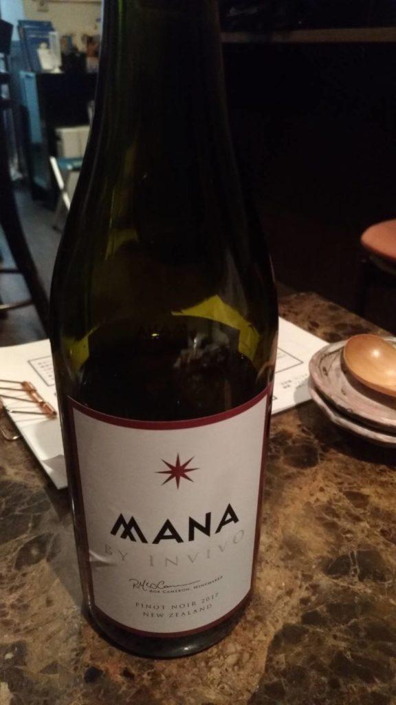 生牡蠣に合う赤ワイン