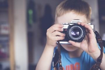 写真と安心感