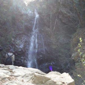 【檜原村】払沢(ほっさわ)の滝へ!都内唯一の日本の滝百選