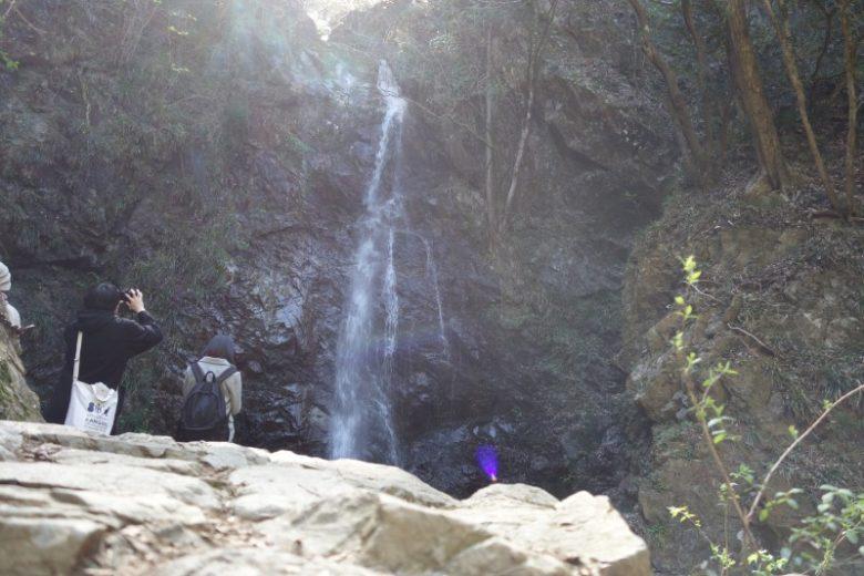 払沢(ほっさわ)の滝に行ってきました【檜原村13滝めぐり】