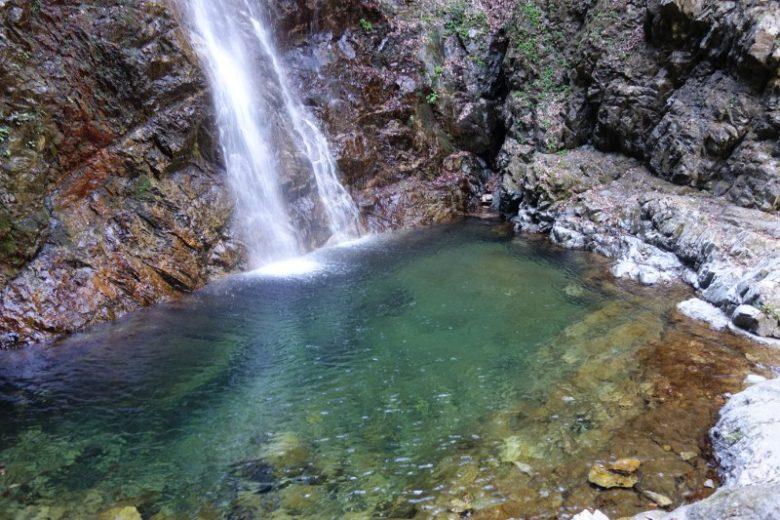 檜原村滝めぐりマップ!厳選13滝の特徴と行き方まとめ