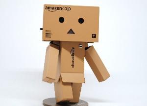 Amazonダンボー