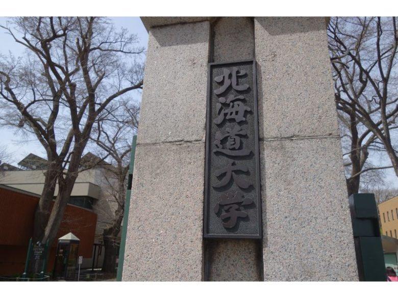 北海道大学の観光情報まとめ。自然と歴史とグルメを満喫しよう!