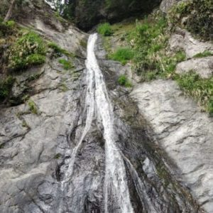 天狗滝・綾滝へ行ってきました【檜原村13滝めぐり】