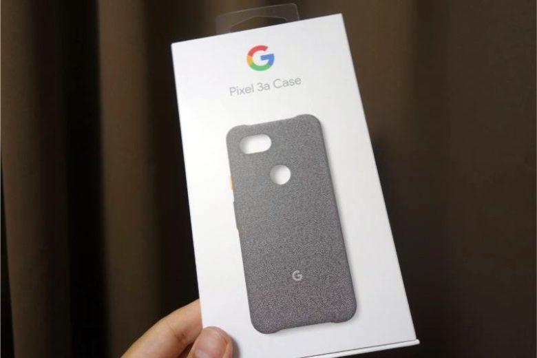 Google Pixel 3aケース