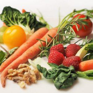 減量中の食生活で気をつける3つのポイント